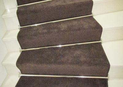 Teppich Treppenläufer